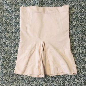 Spanx oncore nwot